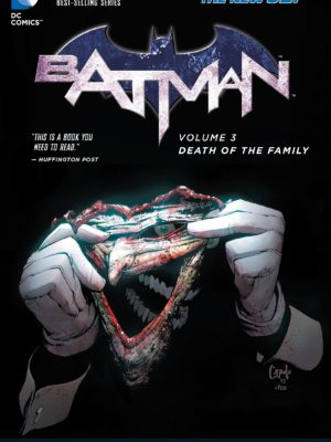 Batman Death of the Family