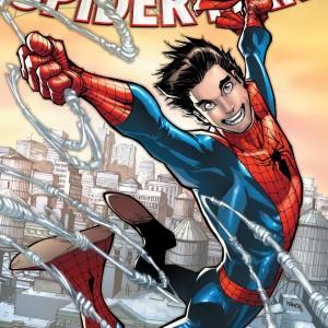 Amazing Spider-Man Volume 1 The Parker Luck