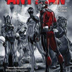 TAAM V1 Cover