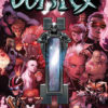 Black Vortex cover